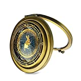 Disney Store Alice Through the Looking Glass Compact Mirror by Disney