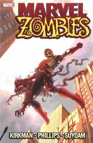 zombie marvel - 8