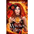 Witches' Brew: Paranormal Cozy Mystery Series (Vampires and Wine Book 1)