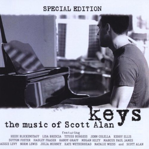 Keys: The Music of Scott Alan ...