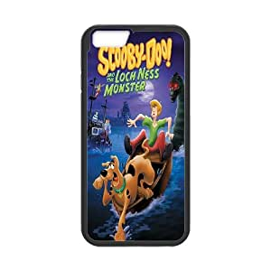 """Scooby-Doo Pattern Productive Hard Phone Case For Apple Iphone 6,4.7"""" screen Cases -Pattern-4"""