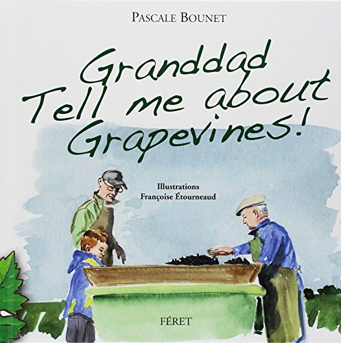 Granddad Tell me about -