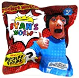 ninja reviews - Ryan's World Blind Bag Mystery Figure Accessory Toy Review 2018 Series 1