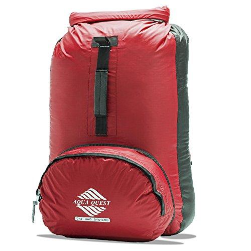 aqua quest waterproof bag - 9