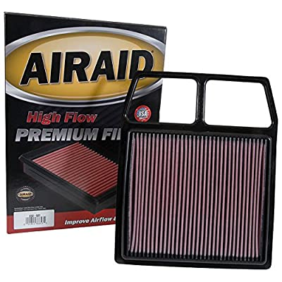 AIRAID 850-601 Replacement Air Filter: Automotive