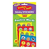 Trend Enterprises Stinky Stickers Variety