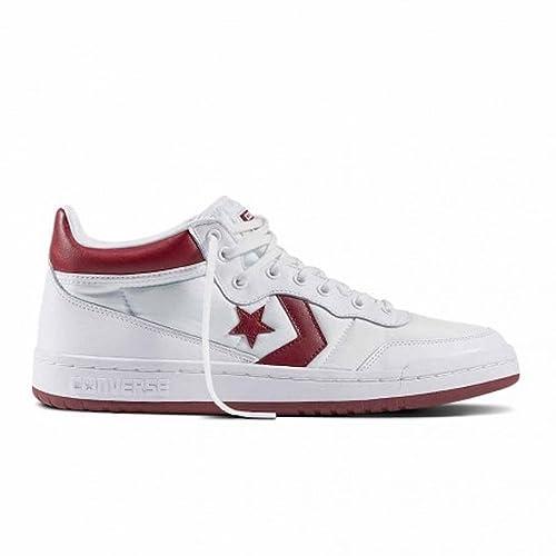 FASTBREAK 83 MID LEATHER - CALZADO - Sneakers & Deportivas Converse YX3N4ld