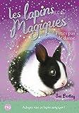 3. Les lapins magiques : Petits pas de danse (3)