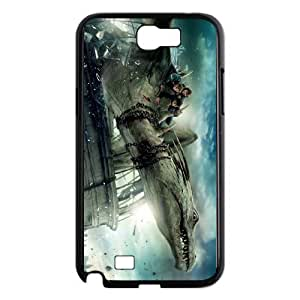 Hot Harry Potter Protect Custom Cover Case for Samsung Galaxy Note 2 N7100 CEB-37857