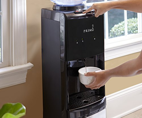 Primo Hot, Cold, and Room Temperature Top Loading Water Dispenser - 601087 by Primo Water (Image #7)
