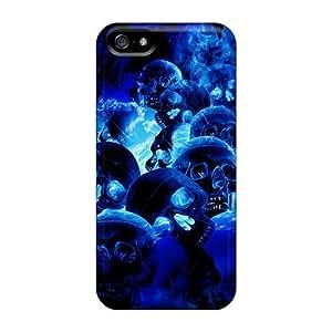 Hot Fashion Design For SamSung Galaxy S4 Phone Case Cover Protective Case (frozen Dead)