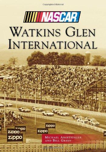 Watkins Glen Ny (Watkins Glen International (NASCAR Library)