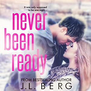 Never Been Ready Hörbuch
