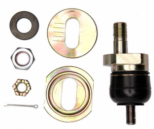 ACDelco 45K15002 Professional Front Upper Suspension Ball Joint Assembly