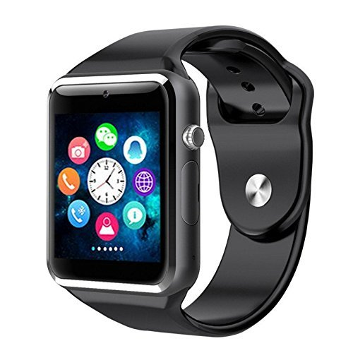NOKKOO A1 Smart Watch Smart Band Touch Watch SmartWatch Touch Screen Support Micro SIM Card with Bluetooth 3.0 Camera Sleep Monitor Outdoor Fitness ...