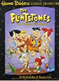 The Flintstones - The Complete Fifth Season by Turner Home Ent