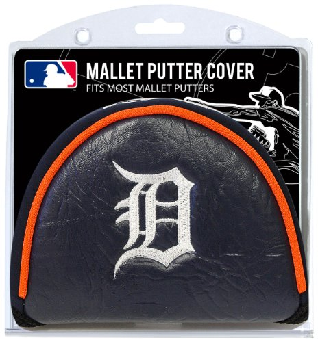 mlb-detroit-tigers-golf-mallet-putter-cover