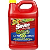 Sevin Concentrate Pest Control, 1-Gallon