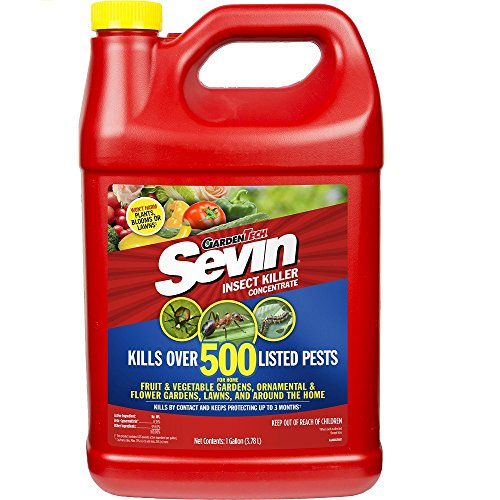 Sevin Concentrate Pest Control, 1-Gallon ()