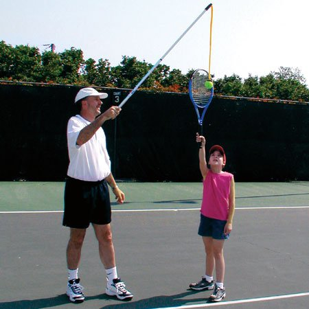 - Oncourt Offcourt Serve Doctor - Improve Tennis Serve/Tennis Training Aid