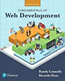 Fundamentals of Web Development (2nd Edition)