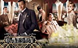 The Great Gatsby poster 40 inch x 24 inch / 21 inch x 13 inch