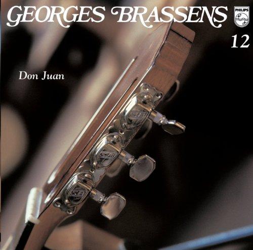 Brassens Georges Don Juan 12 Amazon Com Music