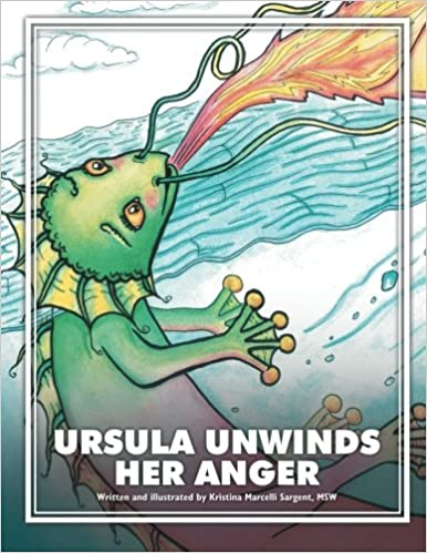 Ursula Unwinds Her Anger
