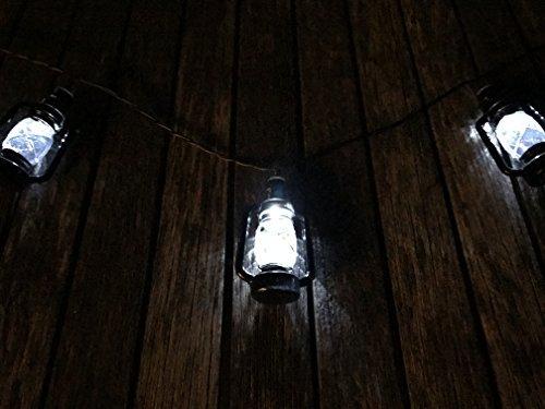 Nantucket Lights Solar Lantern