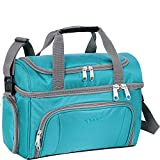 eBags Crew Cooler II Soft Sided Insulated Lunch Box - For Work, Travel...