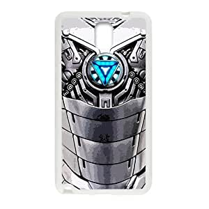Magical robot Cell Phone Case for Samsung Galaxy Note3