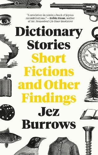 Download Dictionary Stories: Short Fictions and Other Findings ebook
