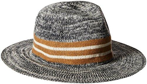 Volcom Juniors Downtown Fedora Hat
