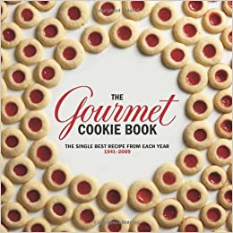 Image result for gourmet cookie book