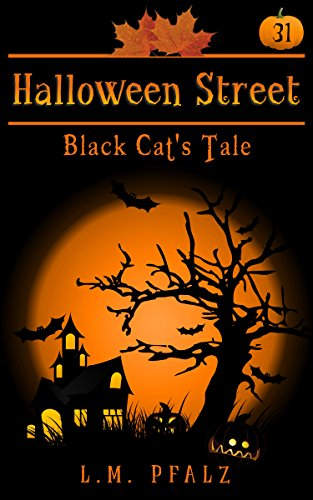 Black Cat's Tale: a short story (Halloween Street Book 31) for $<!---->