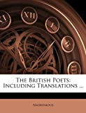 The British Poets, Anonymous, 1142753441