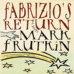 Fabrizio's Return Audiobook