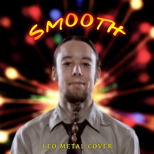 (Smooth (Metal Cover))