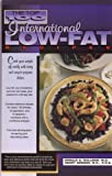 img - for The Top 100 International Low-Fat Recipes: Cook Your Weight Off With Tasty and Easy-to-Prepare Dishes (Top 100 Recipe Series) book / textbook / text book