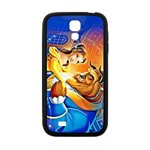 KORSE Beauty and the Beast Design Best Seller High Quality Phone Case For Samsung Galacxy S4