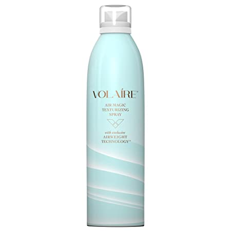 Volaire Air Magic Texturizing Spray Hair Volume Building Multitasker, Sulfate Free Paraben Free Colored Treated Hair Safe 10.1 Ounces