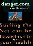 Firestorm, Jordan Cray, 1416998462