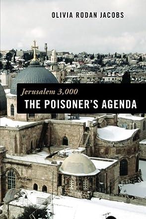 Jerusalem 3,000