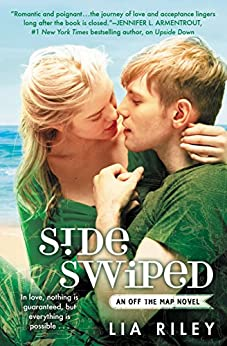 Sideswiped (Off the Map Book 2) by [Riley, Lia]