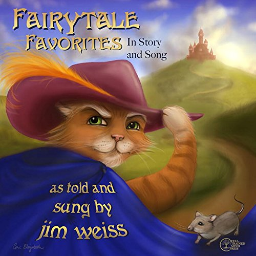 Fairytale Favorites: in Story and Song by The Well-Trained Mind Press (Image #2)