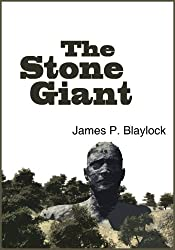 The Stone Giant (The Balumnia Trilogy Book 3)
