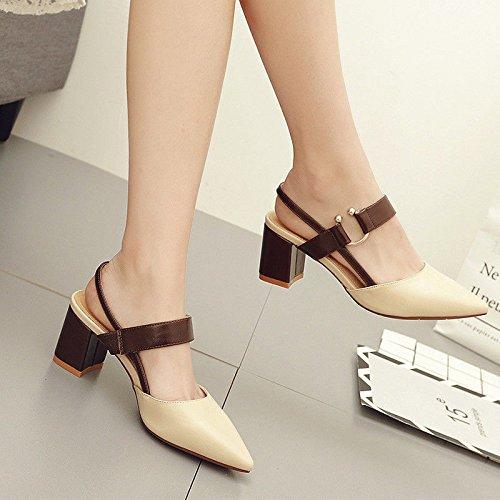 yalanshop yalanshop Zapatos Zapatos Tac de 5qapwZ0w