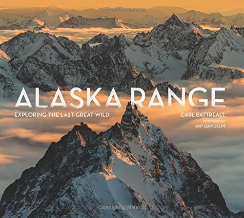 Stretching across more than 650 miles over central Alaska, the Alaska Range is a wall of formidable mountains that separates the south central coast from the interior of the state. Award-winning photographer Carl Battreall has spent eight years explo...