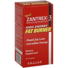 Zantrex Zantrex 3 Fat Burner 56 Ct