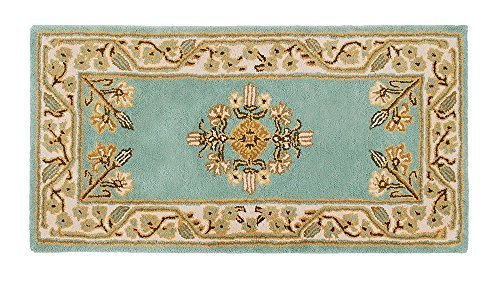 Minuteman International Winter Green Jardin Rectangular